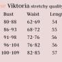 blouse Viktoria black