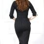 dress Greta black