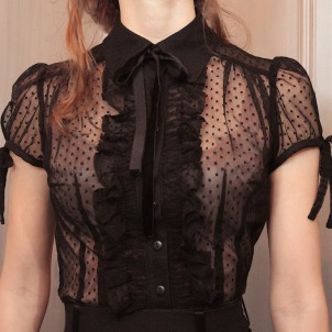 blouse Isabella