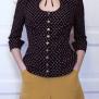 blouse Lollo