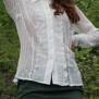 blouse Bianca
