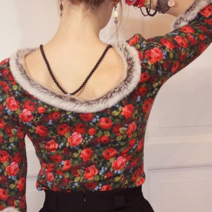 blouse Katarina