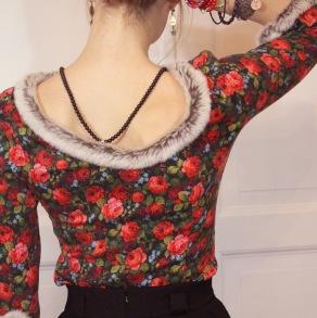 blouse Katarina - 34