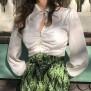 blouse Stella white - 42