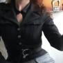 jacket Amy black - 44