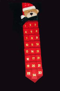 Paketkalender Björn