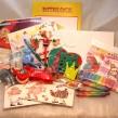 24 leksaker