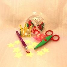 6 leksaker
