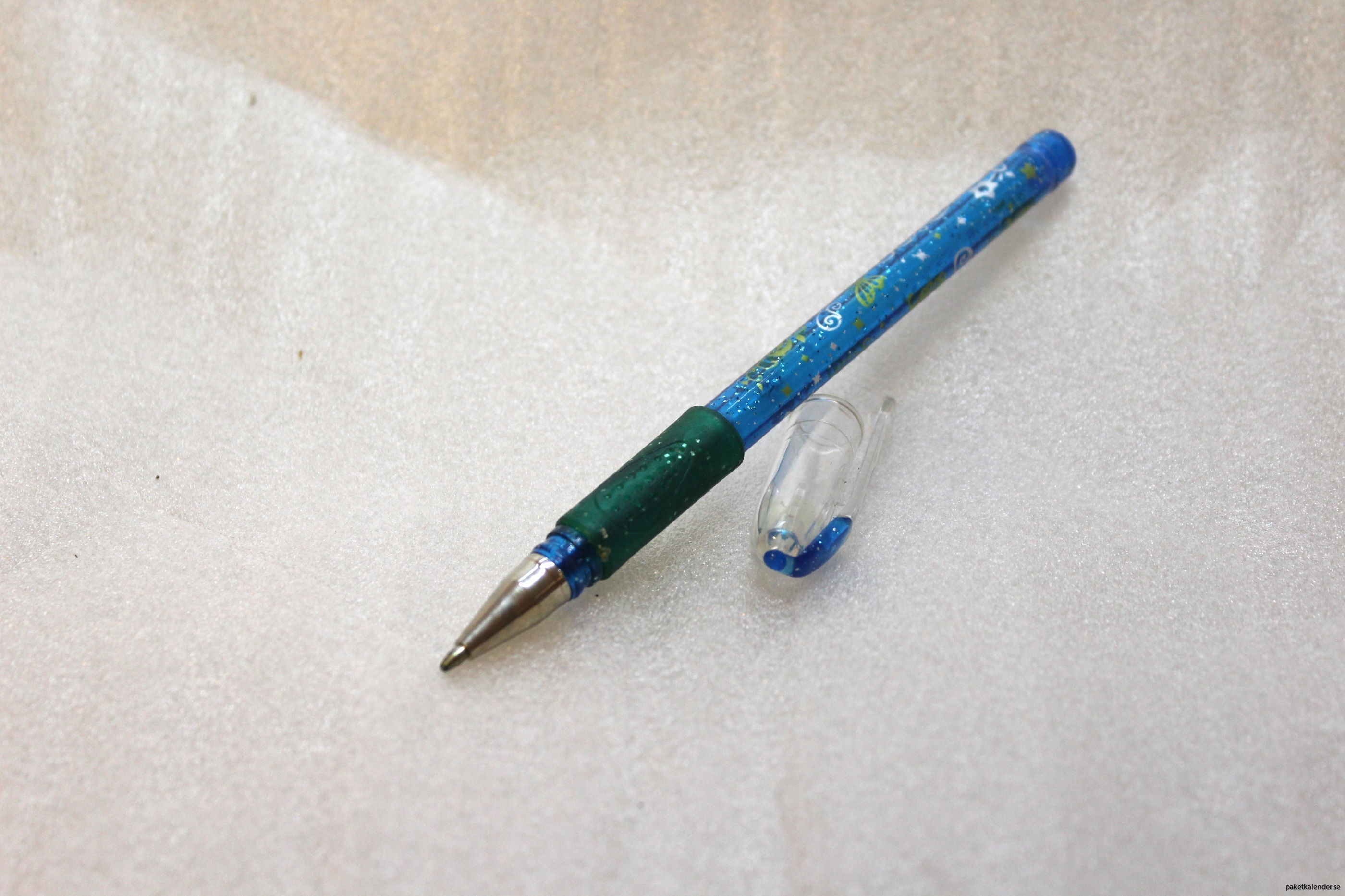 Tatueringspenna