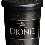 Dione glass maksima