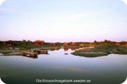夏季斯德哥尔摩与北部原野休闲游