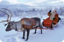 瑞典圣诞老人之乡豪华游