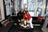 Hotell Diplomat på julafton