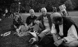 Bluesfestival Slottskogen