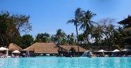 Poolen Sanur Beach hotel