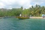 Hamnen Lombok