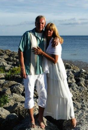 Vigsel Key West 2011  Foto Vilma Tenghult
