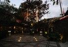 Vårat hotell Kuta