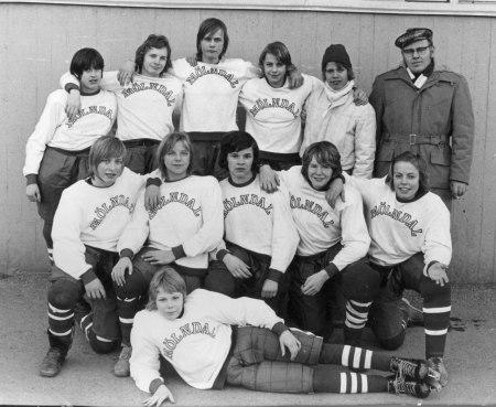 Mölndals hockey typ 1973