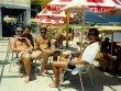 Seriösa soldyrkare på Mallorca