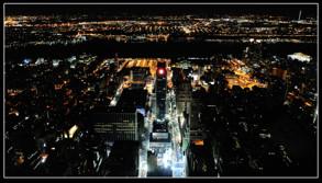 Utsikt från Empire State Building