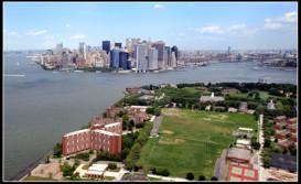 Governors Island NY