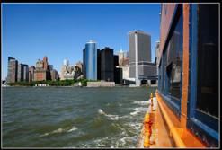 Island Ferry - NY