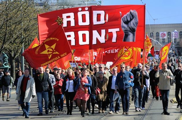 Kommunistiska Partiet