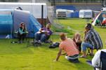Campingblues