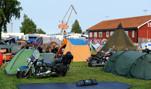 MC campingen