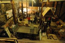 Jordbruksmuseum i Götaforsliden