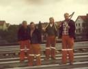 September 1987 Alingsås okänd fotograf