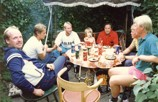 Okänd fest 1988