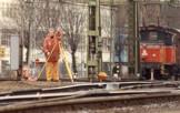 Mättekniker 1991 Göteborgs Central