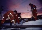Snöstormen 17 nov 1995