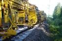 Spårbyteståget