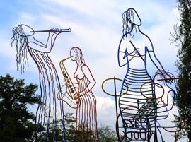 Jazzkvinnor