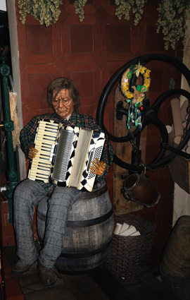 en musikant