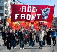 mera Röd Front