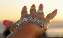 Pandora armband...