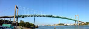 Älvsborgsbron...