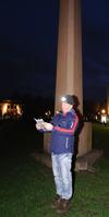 Torgny Segerstedt monumentet...