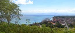 Nusa Lembongan...