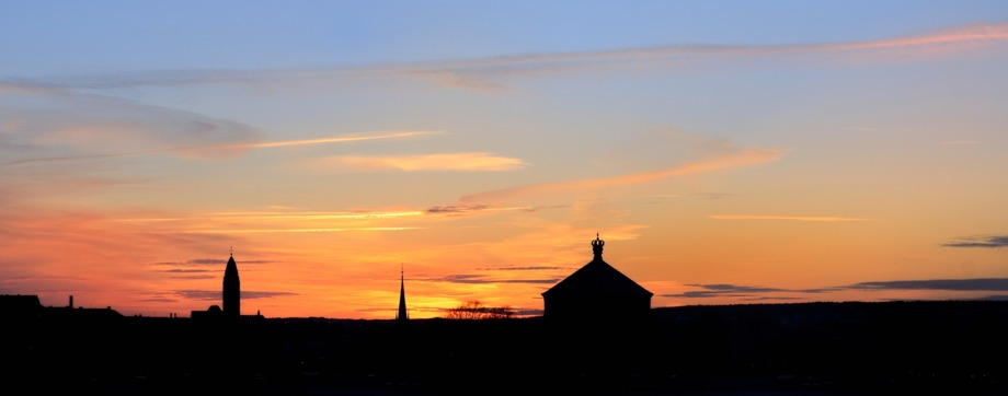 Masthuggskyrkan Oscar Fredriks kyrka Skansen kronan...