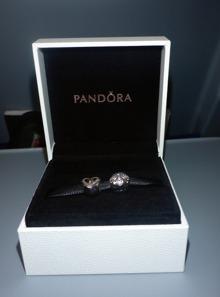 Pandoradiamanter till Carina...