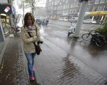 ibland regnar det rejält...