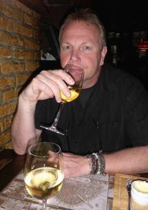 fint vin i glasen skall det vara...