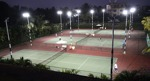 Björn Borgs tennisbana...