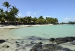 våran lilla strand...