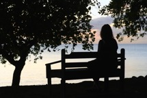 ensam kvinna söker alkoholfri man för trevliga stunder...